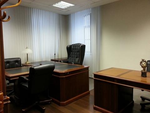 Аренда офиса, м. Курская, Лялин пер. - Фото 5