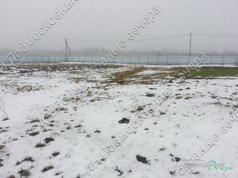 Новорижское ш. 25 км от МКАД, Падиково, Участок 25 сот. - Фото 1