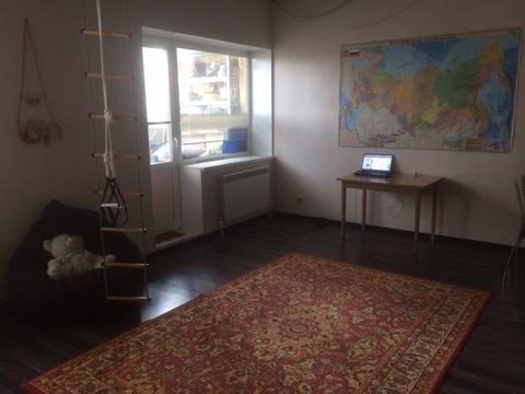 Продам однокомнатную квартиру, ул. Тополиная - 109 - Фото 3