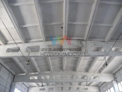 Аренда склада, Уфа, Ул. Ульяновых - Фото 2