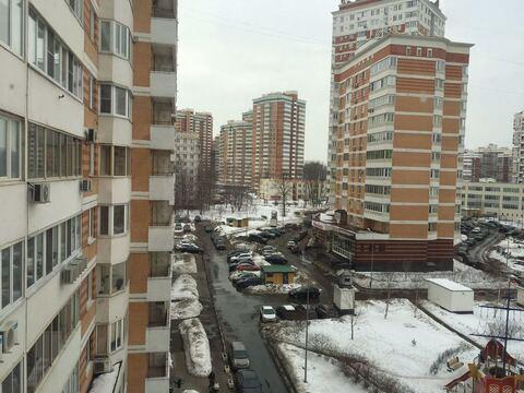 Продам 3-к квартиру, Москва г, Мичуринский проспект 16 - Фото 1