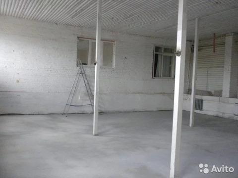 Производственное помещение, 127 м, Сельмаш - Фото 1