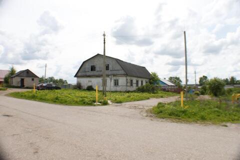 Здание бывшей столовой в центре пос. Андреевское - Фото 5
