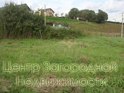 Участок, Каширское ш, 4 км от МКАД, Слобода д. (Ленинский р-н), . - Фото 1