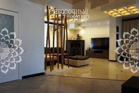 Продам дом, Новорязанское шоссе, 20 км от МКАД - Фото 3