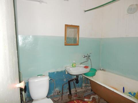 1 комнатная квартира 34,3 кв.м. в г.Руза под отделку. - Фото 4