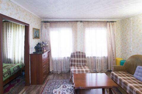 Продам дом на Сельмаше 44 кв.м. - Фото 1