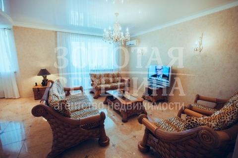 Продается 5 - комнатная квартира. Белгород, Харьковский п-к - Фото 5