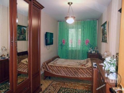 Продается 3-комнатная квартира, ул. Ворошилова - Фото 1