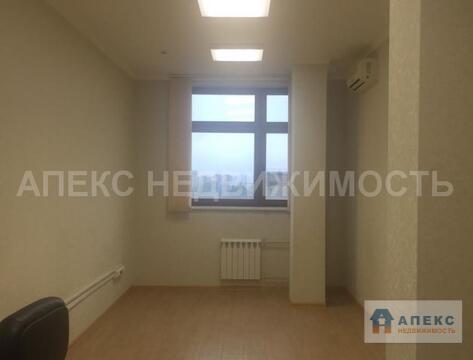Аренда офиса 24 м2 м. Рязанский проспект в бизнес-центре класса С в . - Фото 1