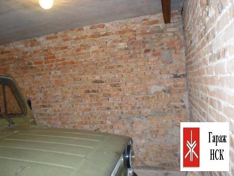 Продам капитальный гараж в ГСК Спутник №430. Академгородок, Щ, за умтс - Фото 3