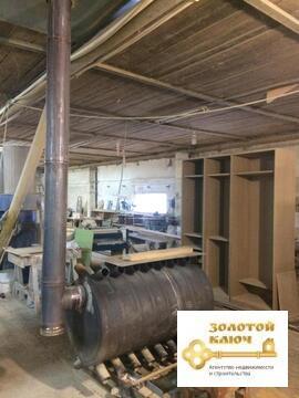 Сдается Производственно-промышленное помещение. , Горшково, - Фото 3