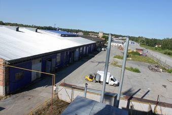 Продажа склада, Тюмень - Фото 2