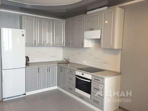 Аренда квартиры, Саратов, Ул. Вольская - Фото 1