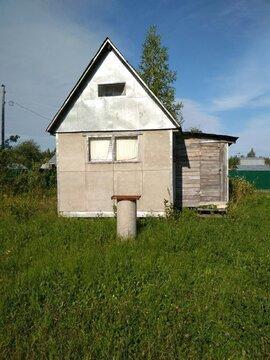 Продажа участка, Ирдоматка, Череповецкий район, Загородная - Фото 1