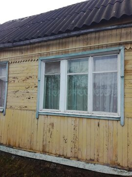 Продажа дома, Тамбов, Ул. Полынковская - Фото 1