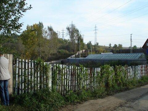 Продажа участка, Иркутск, Малинная - Фото 2