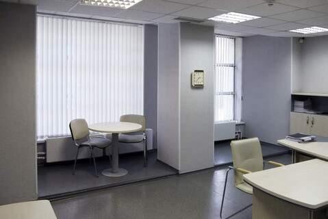 Офис 1120.9 м2 Тольятти, кв.м - Фото 4