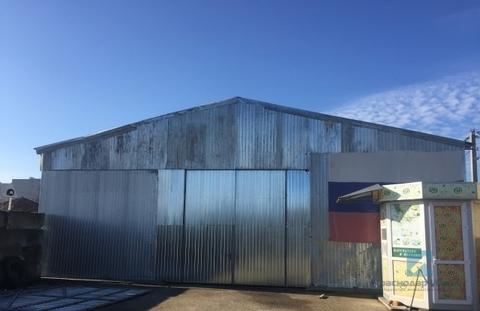 Аренда производственного помещения, Краснодар, Ул. Круговая - Фото 5