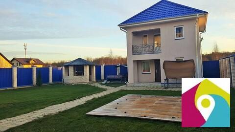 Продаётся объект загородной недвижимости 250 м2 - Фото 3