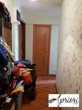 Продается 3 комнатная квартира г. Щелково ул. Комсомольская д.10. - Фото 3