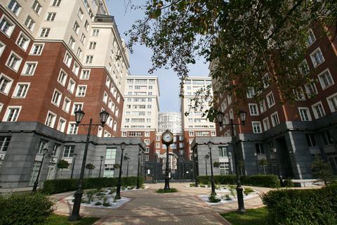 Мытная улица д.7с2 ЖК Английский квартал - Фото 1