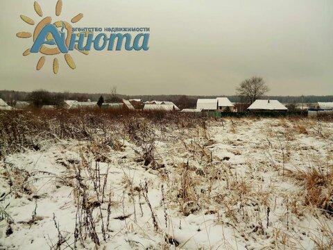 Продается участок 20 соток в заповеднике «Барсуки» Жуковского района. - Фото 4