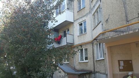 3 ком.квартира по ул.Кротевича д.27 - Фото 1