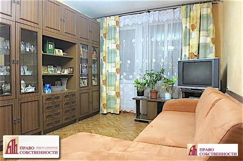 2-комнатная квартира, г. Раменское, ул. Свободы, д. 11а - Фото 1