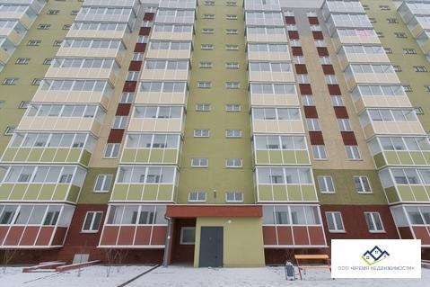 Продам однокомнатную квартиру Гранитная д33 35,65 кв.м 3 эт - Фото 2