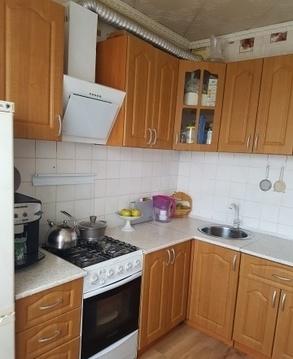 3-х комн квартира ул.М.Жукова - Фото 3