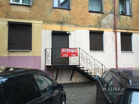 Продажа псн, Калининград, Ул. Генделя - Фото 1