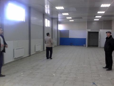 Производственное помещение 150 кв. м в 100 м от Киевского шоссе - Фото 5