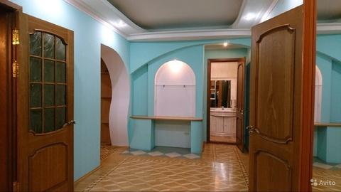 Калинина 10 Центр Казани 4-к квартира, 155 м, 5/8 эт. - Фото 5