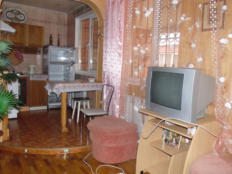 Сдам дом 80 кв м. д. Кулаково, Чеховский округ, полностью меблирован. - Фото 4