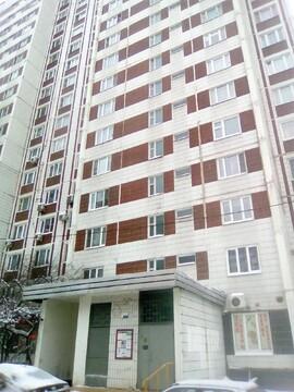 Продам 1 к кв в Гольяново (м.Щелковская), Купить квартиру в Москве по недорогой цене, ID объекта - 325578481 - Фото 1