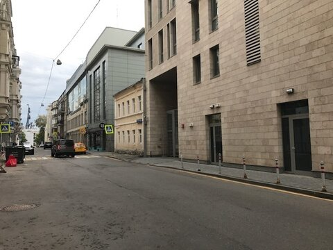 Предлагаю квартиры ул.Остоженка 11 - Фото 3