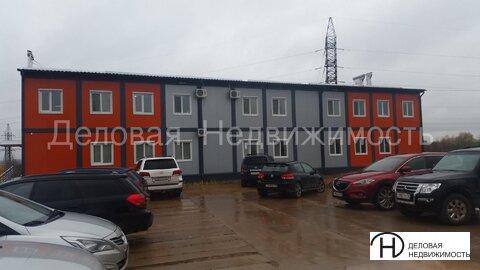Продажа производственно- складского помещения в Ижевске - Фото 3