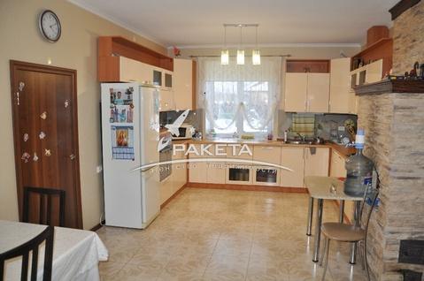 Продажа дома, Ижевск, Новопарниковская ул - Фото 1