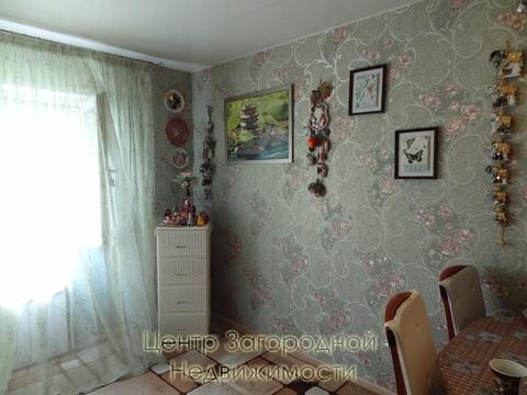 Трехкомнатная Квартира Область, проезд Продольный 2-й, д.1а, . - Фото 3