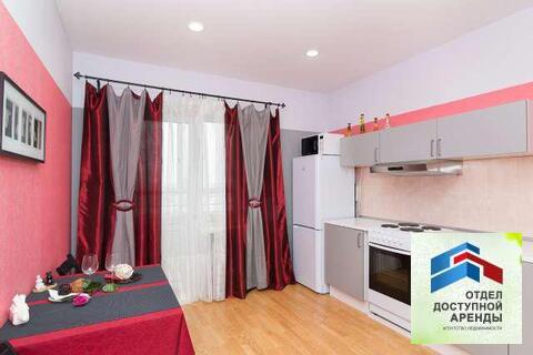 Квартира ул. Жилиной Ольги 31 - Фото 1