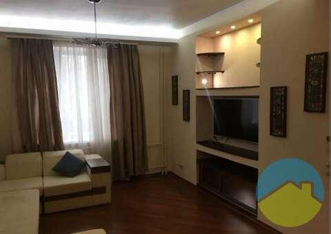 Квартира ул. Сибирская 42 - Фото 2