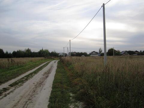 Участок 15 соток в деревне Савельево, Дмитровского р-на. - Фото 3