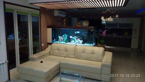 3-х комнатная квартира с дизайнерским ремонтом с панорамным видом - Фото 4