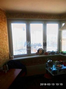 Прекрасная квартира отличной планировки с двумя застекленными лоджиям - Фото 5
