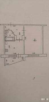 Объявление №64890119: Сдаю 1 комн. квартиру. Балаково, ул. Волжская, 27,
