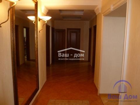 Продажа 3-х комнатная квартира - Фото 1