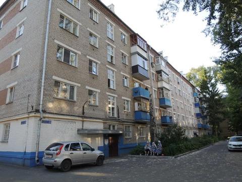 2-комнатная квартира 43 кв.м. 3/5 кирп на ул. Белинского, д.23 - Фото 1