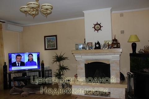 Продается дом. , Тарасково, деревня Тарасково 188 - Фото 4