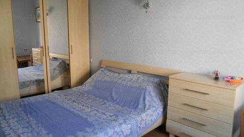 Ялта, ул.Халтурина, 2-комнатная квартира - Фото 2